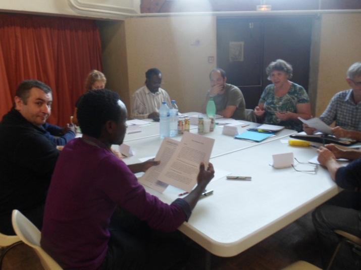 un développement social local durable à Bwira  ?