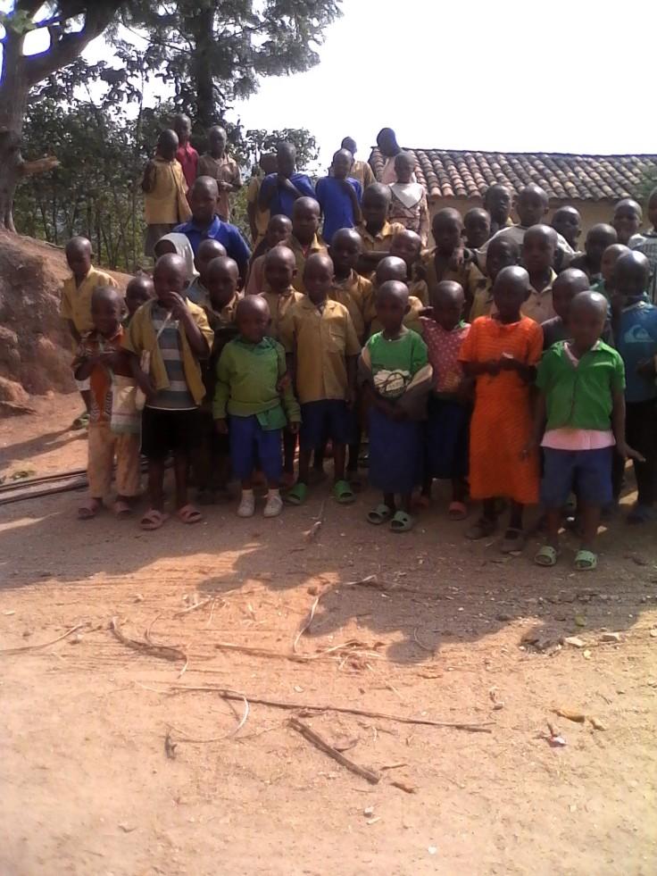 Ils sont nombreux, ceux qui rêvent d'avoir un parrain, une marraine, pour les accompagner et les soutenir dans leur scolarité. FAITES PASSER LE MOT!