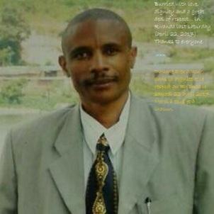 Jean Damascène KAYIBANDA